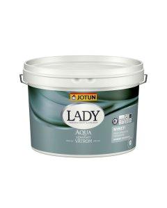 Jotun -  Lady Aqua Vådrumsmaling
