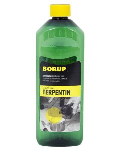 Borup Lugtsvag Terpentin 1/2 L