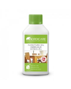 Nordicare Møbelolie 250 ml