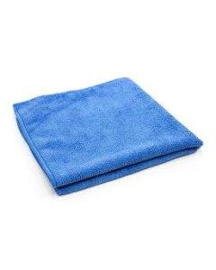 Microfiberklud Blå 10 stk