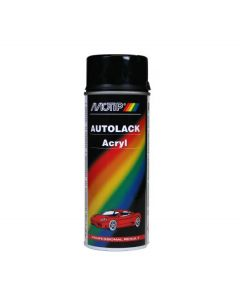 Motip Autospray 400 ML. Her finder du farven til din bil