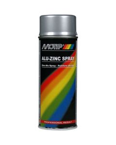 Motip Alu Zink Spray 400 ML