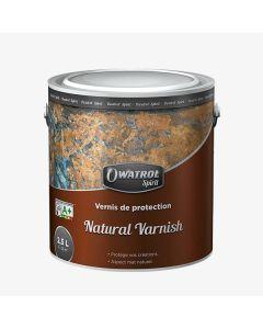 Owatrol Natural Varnish
