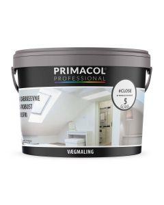 Primacol #Close Vægmaling glans 5 - 10 liter