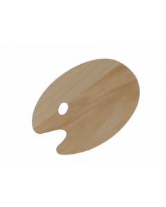 Træpalette 30x40 cm