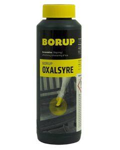 Borup Oxalsyre 300 gr