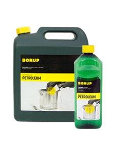 Borup Petroleum 1/2 L