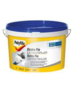 Polyfilla SuperLight Spartelmasse 2,5Liter