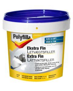 Polyfilla SuperLight Spartelmasse 600ml