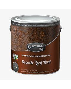 Owatrol Reactiv Leaf Rust