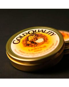 Læderfedt fra Gold Quality 190ml