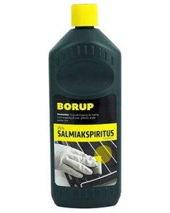 Borup Salmiakspiritus 25% 1/2 L
