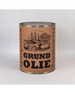 Skovgaard & Frydensberg Grundolie