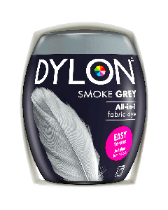 Dylon All-in-one tekstilfarve 65 Smoke Grey