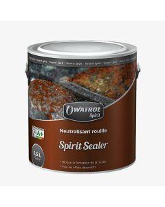 Owatrol Spirit Sealer
