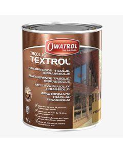 Textrol Træolie