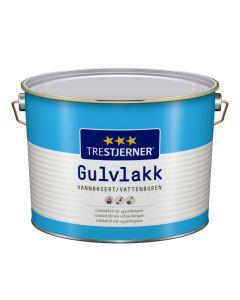 Jotun -  Trestjerner Gulvlak Silkemat