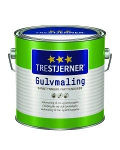 Jotun -  Trestjerner Gulvmaling Halvblank