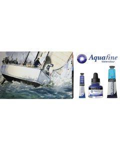 Aquafine Watercolour kunstnerartikler
