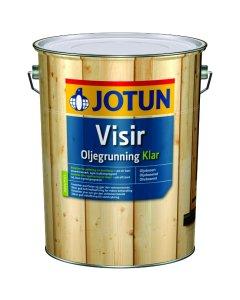 Jotun -  Visir Oliegrunder Klar