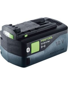 Festool Batteri BP 18 Li 5,2 ASI