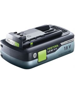 Festool HighPower batteri BP 18 Li 4,0 HPC-ASI