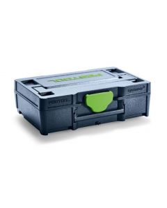 Festool Systainer³ SYS3 XXS 33 BL