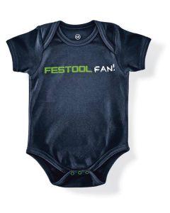 "Festool Babybody ""Festool fan"" Festool"
