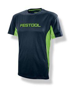 Festool Funktionsbluse herre Festool L