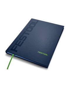 Festool Notesbog Festool