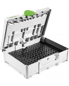 Festool Systainer³ SYS3-OF D8/D12