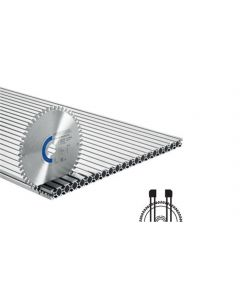 Festool Special-savklinge HW 160x1,8x20 F/FA52 Aluminium/Plastics