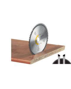 Festool Fintands-savklinge 254x2,4x30 W60