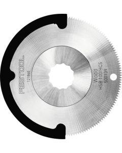 Festool Træsavklinge HSB 100/HCS