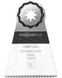 Festool Træsavklinge HSB 50/65/J/OSC/5