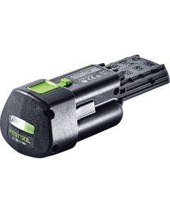 Festool Batteri BP 18 Li 3,1 Ergo