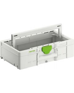 Festool Systainer³ ToolBox SYS3 TB L 137