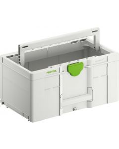 Festool Systainer³ ToolBox SYS3 TB L 237