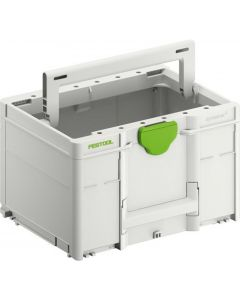 Festool Systainer³ ToolBox SYS3 TB M 237