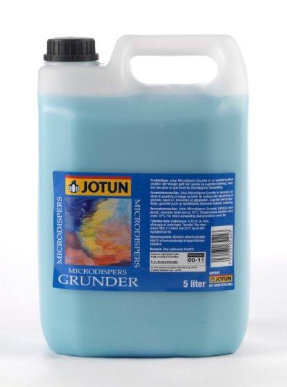 Jotun -  Microgrunder