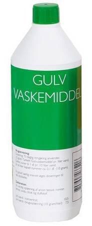 Tarkett Gulvvaskemiddel Grøn 1 liter