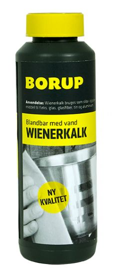 Borup Wienerkalk 350 gram