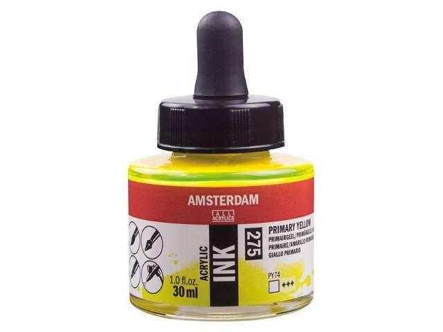 Amsterdam Ink