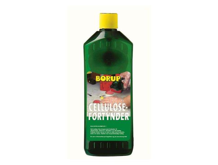 Borup Cellulosefortynder 0,5 Liter