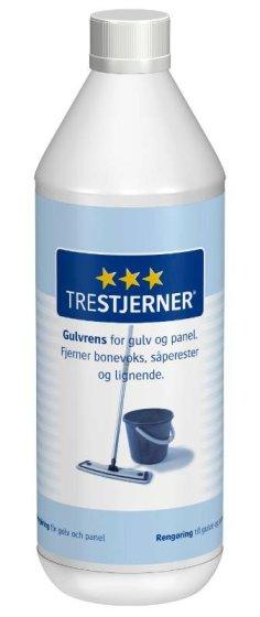 Jotun -  Trestjerner Gulvrens