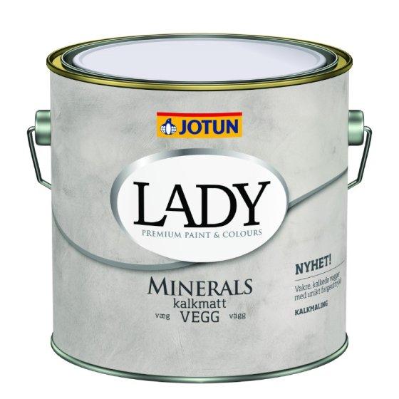 Jotun -  Lady Minerals Kalkmaling